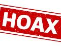 Šíri sa ďalší hoax: