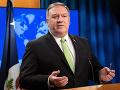 Šéf diplomacie USA Pompeo nemá KORONAVÍRUS: Zvažuje však zmenu svojich plánov