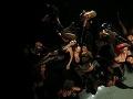 Herečka Demi Moore sa predviedla v zmyselnej choreografii.