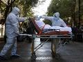 KORONAVÍRUS Nemocniciam v Grécku hrozí kolaps: Zatvárajú všetky typy škôl