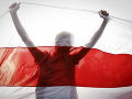 Protesty v Bielorusku neutíchajú: Do ulíc vyšli aj dôchodcovia