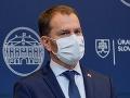 KORONAVÍRUS Kultúra a šport stále v ohrození: Matovič prenecháva zodpovednosť na ministrov