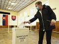 Doplňujúce voľby skončili výborne: Tesné súboje, občania si zvolili nových starostov a poslancov