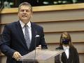 Veľká pocta pre Šefčoviča: Ukrajinský prezident mu odovzdal štátne vyznamenanie