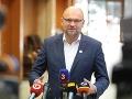 KORONAVÍRUS Ministri si pohadzujú problém: Sulík tvrdí, že pomoc pre kultúru vyrieši ministerstvo