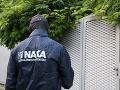 NAKA zasahovala na obecných úradoch v Bratislavskom kraji: Má ísť o verejné obstarávania