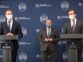 Mimoriadne rokovanie vlády: V boji s KORONAVÍRUSOM nasadili Matovičovci armádu