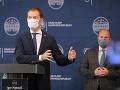 Vláda nasadí do boja viac rýchlotestov na koronavírus: Majú pomôcť zvýšiť skrínig v ohniskách
