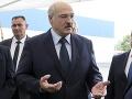 Lukašenko sa stretol s uväznenými predstaviteľmi opozície