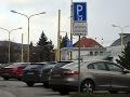 Parkovanie Košice