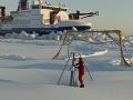 Expedícia odhalila desivé skutočnosti: Vedci bijú na poplach, sú mimoriadne znepokojení