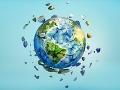 Takto zle na tom ľudstvo ešte nebolo: Experti varujú, pätine krajín sveta hrozí kolaps!