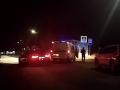 VIDEO Streľba na autobusovej zastávke v Rusku si vyžiadala najmenej tri obete