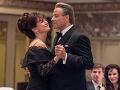 Kelly Preston a John Travolta