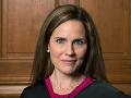 Trumpova nominantka na sudkyňu Najvyššieho súdu absolvovala prvý deň vypočúvania