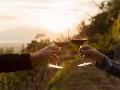Patríte k milovníkom vína?