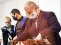 Prvé reakcie na Kotlebov trest: Výzva prokuratúre na rozpustene strany! Blaha hovorí iba o čísle