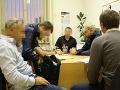 Najvyšší súd rozhodol: Všetci obvinení v rámci akcie Plevel zostávajú vo väzbe
