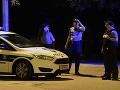 Prehľadali dom strelca, ktorý v Záhrebe zranil policajta: Našli zbrane a strelivo