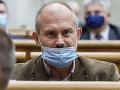 VIDEO KORONAVÍRUS najprv spochybňoval, teraz sa sám infikoval: Kotleba mal pozitívny test