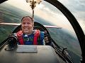 Českí piloti vytvorili nový