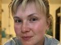 FOTO Žena (33) ráno