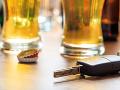 Mladý vodič (20) si poriadne zavaril: Jazda pod vplyvom alkoholu, nafúkal takmer dva promile