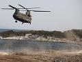 Smrteľná zrážka v oblakoch: Nehoda dvoch vrtuľníkov si vyžiadala životy vojakov