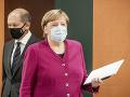KORONAVÍRUS Vláda v Nemecku chce sprísniť reštrikcie v oblastiach s najväčším šírením nákazy