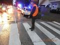 V Trnave boli dve kolízie áut s chodkyňami, jedna z nich je vo vážnom stave