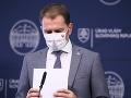 O znižovaní emisií rozhodne až decembrový summit Európskej únie, povedal Matovič