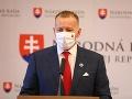 Boris Kollár: Ak čísla infikovaných dosiahnu kritickú hranicu, pomôže len lockdown