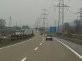 Zlá správa pre vodičov: Cez víkend uzavrú úsek D2 pri Lozorne v smere do Bratislavy