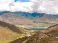 Čína v tom má jasno: Podľa Pekingu chcú Spojené štáty destabilizovať tibetský región