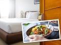 KORONAVÍRUS Poriadne im prešiel cez rozum: Majiteľ hotela v Nitre našiel spôsob, ako obedovať vo vnútri