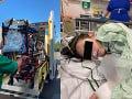 Zlomyseľné deti dali autistovi vypiť bielidlo: Chlapec bojoval o život v umelej kóme
