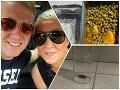 Z dovolenky horor! FOTO Manželia po prílete skončili v izolácii: Aj väzenie je lepšie než TOTO, hromží žena