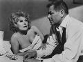 Rita Hayworth a Glenn Ford