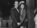 Gene Kelly a Rita Hayworth