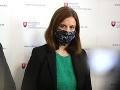 Ministerka Milanová uistila prezidentku, že podmienky čerpania pomoci budú jednoduché