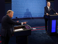 Američania si zvolia hlavu štátu: Debaty nemajú na voličov veľký vplyv, môžu však rozhodnúť