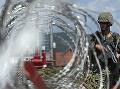 Grécko rozširuje plot na hraniciach s Tureckom: Stavia aj ďalšie tri bariéry