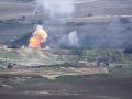 Európska únia vyjadrila ľútosť nad útokom na mesto Gandža: O Karabachu bude rokovať OSN