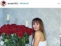 Alena Kaverina je milenkou slávneho herca.