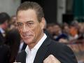 Hviezdny Van Damme (60) ospevuje manželku, ale... Roky ju podvádza so sexi Ukrajinkou!