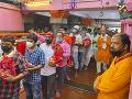 KORONAVÍRUS India zaznamenala najnižší denný prírastok úmrtí za tri mesiace