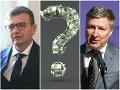 Toto sú najbohatší Slováci za posledný rok! Prekvapenie na treťom mieste a rastúce milióny napriek kríze
