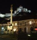KORONAVÍRUS V Trenčíne tento rok vianočné trhy nebudú: Dôvodom je pandémia