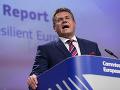 Podpredseda Európskej komisie zodpovedný