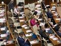 AKTUÁLNE Potratová legislatíva sa nezmení, plénum odmietlo Záborskej novelu